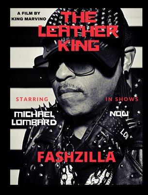 Fashzilla Magazine , August 2021