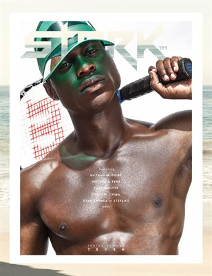 Stark Magazine - Chapter 7even S/S 17 - Uchechi Chima