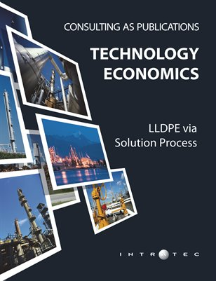 LLDPE via Solution Process