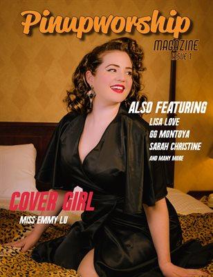 Pinupworship Magazine Issue 1