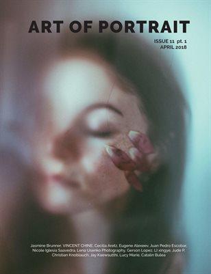 Art Of Portrait - Issue 11 pt.1