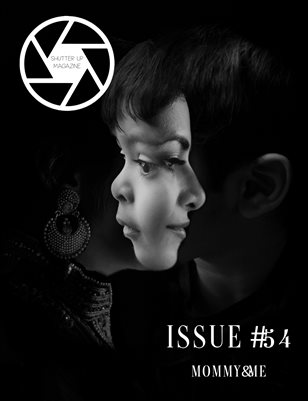 Shutter Up Magazine, Issue 54