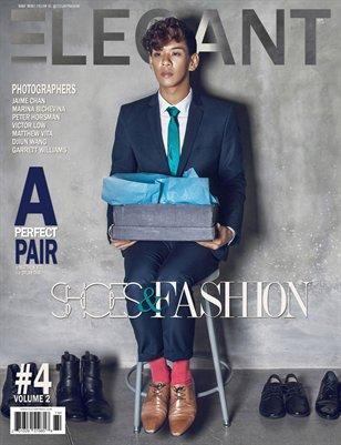Shoe Issue #2 (September 2014)