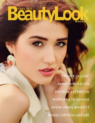 BeautyLook Magazine - Fall 2012