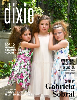 Dixie Magazine - Fall 2018