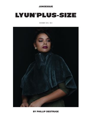 LYUN Plus Size No.4 (VOL No.1) C1