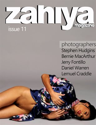 Zahiya Magazine issue 11