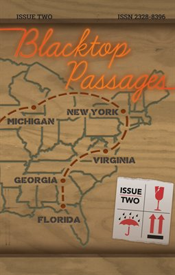 Blacktop Passages: Issue Two