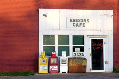 Beeson's Cafe