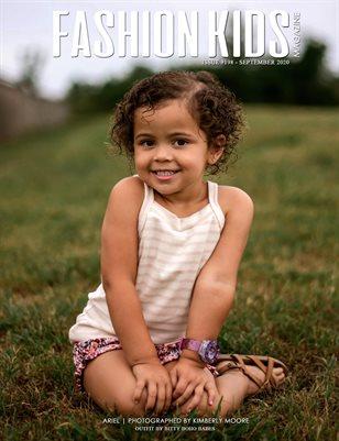 Fashion Kids Magazine | Issue #198