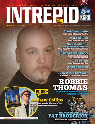 Intrepid Magazine - May/June 2014
