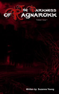 The Darkness Of Ragnarokk Vol 1, Issue 7