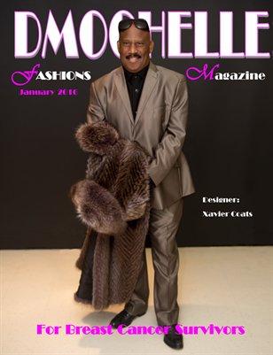 DMochelle Fashions Magazine January 2016