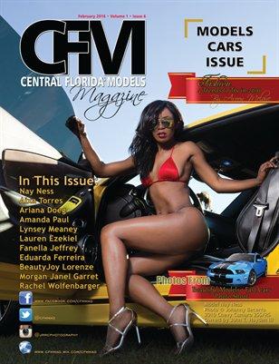 CFM Magazine Vol 1 Issue 6 • February 2016