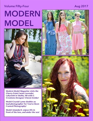Modern Model Aug 2017