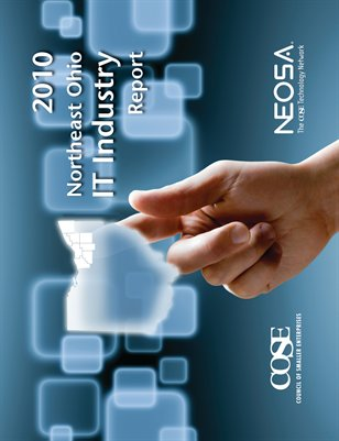 2010 NEOSA IT Industry Report
