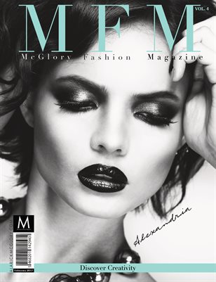"""MFM's """"The Revival Issue,"""" Vol. 4"""