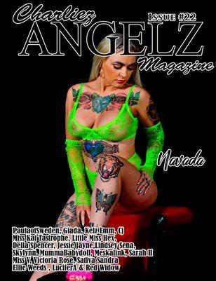 Charliez Angelz Issue #22 - Navada
