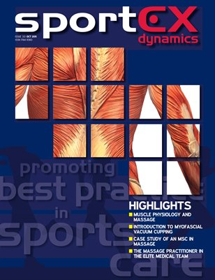 sportEX dynamics: October 2011 (Issue 30)