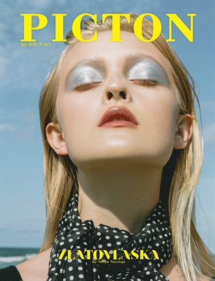 Picton Magazine February  2020 N437 Cover 3