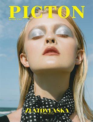 Picton Magazine February  2020 N437 Cover 3