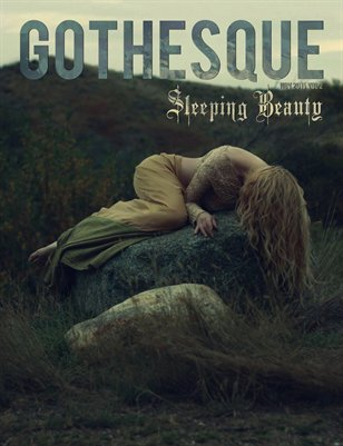 Issue #30 Vol. 2 | November 2015 | Sleeping Beauty