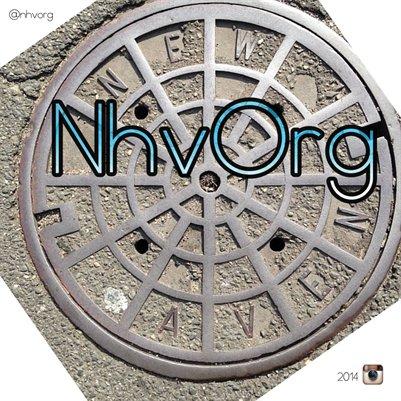 NhvOrg - 2014 InstaBook