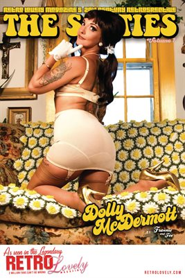 20th Century Retrospective – The 60's Vol. 1 – Dolly McDermott Cover Poster