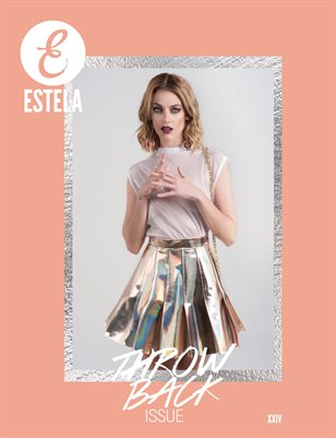 Estela Magazine: Issue XXIV