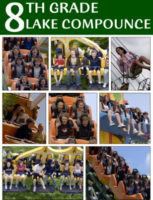 2011 8th Lake Compounce