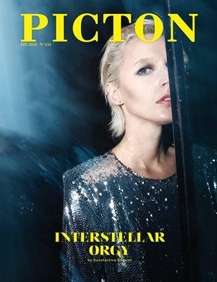 Picton Magazine February  2020 N430 Cover 3