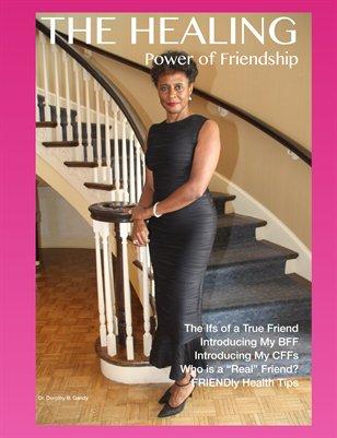 BFF Magazine