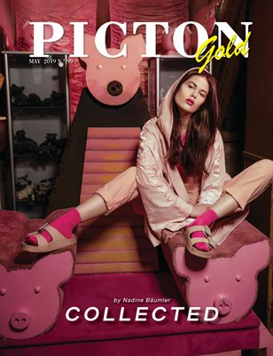 Picton Magazine May 2019 GOLD N99 Cover 1