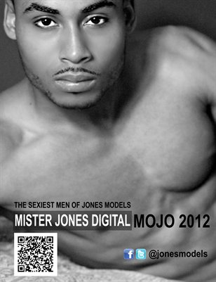 MOJO 2012 :: Sexiest Male Models of Jones Model Mgmt
