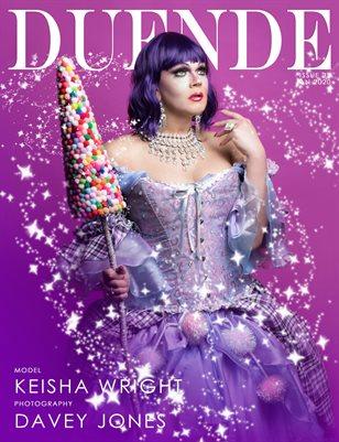 Duende Magazine_ Issue 33_Open_Alt Cover 2
