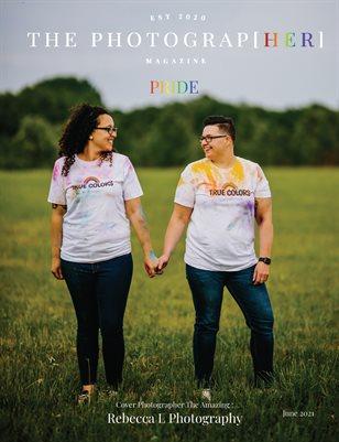 Pride | June 2021
