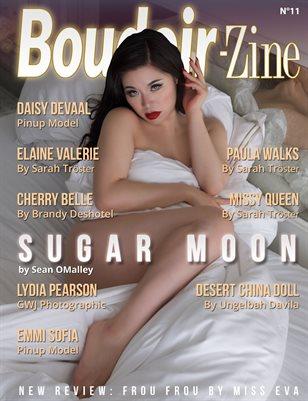 Boudoir-Zine 11