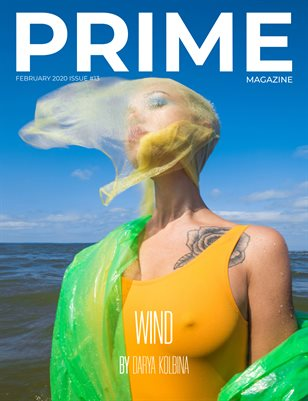 PRIME MAG February 2020 Issue#13