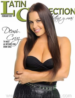 Latin Connection Magazine Ed 96