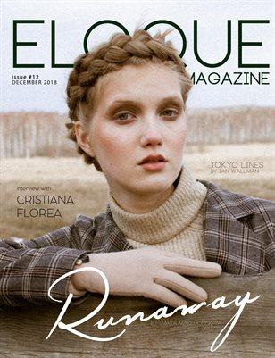 ELOQUE magazine Issue #12 December 2018