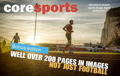 CoreSport Issue 5