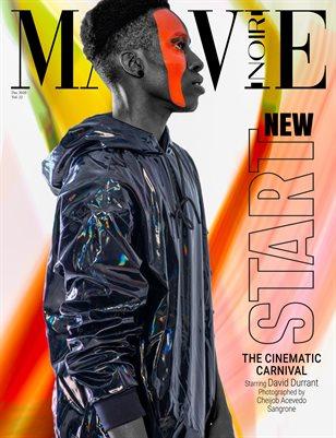 MALVIE Noir Special Edition Vol. 22 Dec 2020
