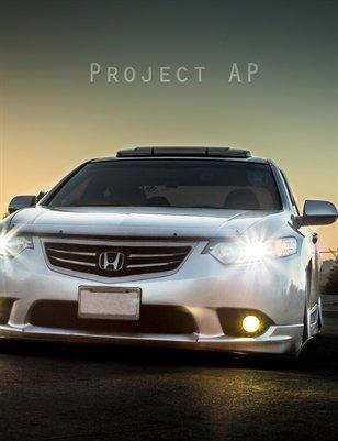 Project AP