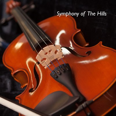 Symphony of The Hills