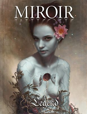 MIROIR MAGAZINE • Legend • Tom Bagshaw