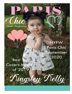 Kingsley Kelly