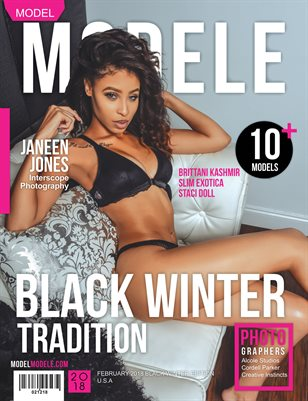 BLACK WINTER TRADITION: JANEEN