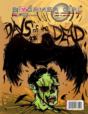Days of the Dead Exclusive