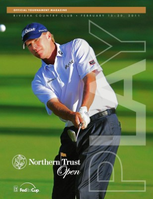2011 Northern Trust Open