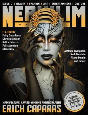 Nephilim Magazine #7